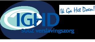 Verslavingszorg IGHD